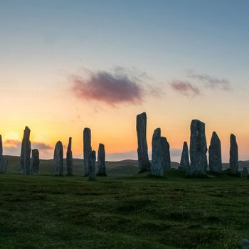 Incursion chez les Celtes