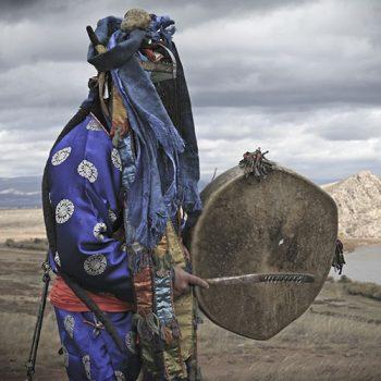 Incursion en Mongolie